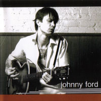 Johnny Ford: Self-Titled EP